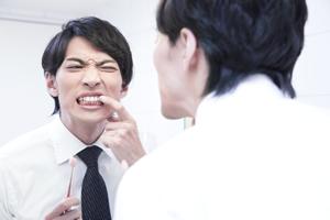 歯肉炎、歯周病