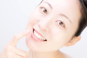 歯並びの種類と原因