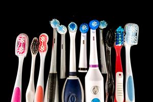 電動歯ブラシの特徴(種類)