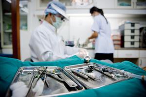 インプラント治療の内容・工程