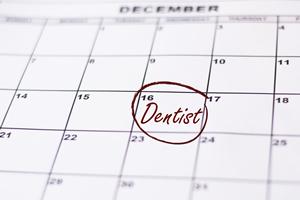 歯の治療は治療間隔をできるだけ守ることが大事