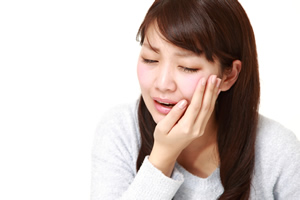 虫歯は生活習慣病?