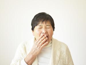 入れ歯をしていると口臭がきつくなる原因