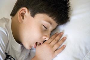 子供の歯並びを悪くする原因